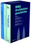 WBG Architekturgeschichte. Sonderausgabe in 3 Bänden.