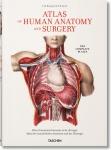 Bourgery. Atlas der menschlichen Anatomie und der Chirurgie.