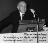 Werner Heisenberg. 2 Hör-CDs!