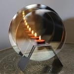 Unendliche Kerze