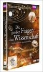 Die großen Fragen der Wissenschaft. 2 Video DVDs.