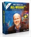 Prof. Harald Lesch: All-Wissen hoch 12