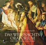 Johann Sebastian Bach: Das Weihnachtsoratorium