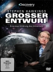 Stephen Hawkings großer Entwurf. Video-DVD