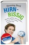 Dr. Henning Beck: Hirnrissig
