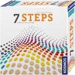 7 STEPS - Sieben Schritte zum Sieg!