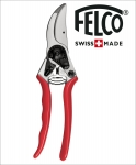 Profi-Gartenschere FELCO 11. Made in Switzerland.