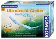 KOSMOS Ultraleicht-Gleiter. Ausgezeichnet mit dem Red Dot Design Award!