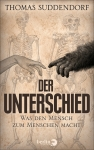 Thomas Suddendorf: Der Unterschied