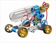 Luft-Auto. Bausatz