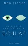 Prof. Dr. Ingo Fietze: Über guten und schlechten Schlaf