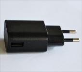 USB Adapter Netzteil Stecker.