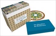 Höredition der Weltliteratur. Geschenk-Kassette mit 10 mp3-CDs!