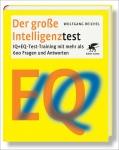 Dr. Wolfgang Reichel: Der große Intelligenztest.