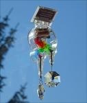 Swarovski Solar-Regenbogen.