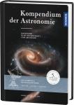 Prof. Dr. Hans-Ulrich Keller: Kompendium der Astronomie