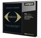 Hermann Scherer: Fokus!