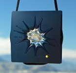Little Sun Charge. Solar-Ladestation. Design Olafur Eliasson