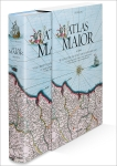 Joan Blaeu: Atlas Maior. Sonderausgabe - € 100,- günstiger!