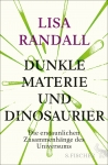 Prof. Lisa Randall: Dunkle Materie und Dinosaurier