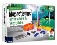 Magnetismus erforschen und verstehen.