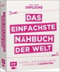 Simplissime - Das einfachste Nähbuch der Welt.