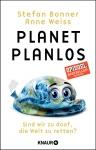 Planet Planlos.