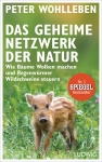 Das geheime Netzwerk der Natur.
