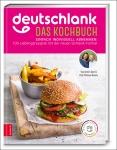 Prof. Michael Hamm: Deutschlank – Das Kochbuch.