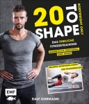 20 to Shape – Bodyweight only.