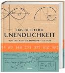 Das Buch der Unendlichkeit.