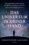 Das Universum in deiner Hand.