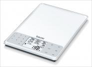 Beurer Nährwert-Analysewaage - DS 61
