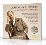 Dorothy L. Sayers: Acht Fälle für Lord Peter.