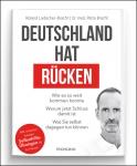 Dr. med. Petra Bracht: Deutschland hat Rücken.