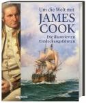 Um die Welt mit James Cook