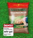 WOLF-Garten Natura Bio Rasendünger.