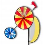Magic Wheel Kopernikus – HQ Windspiel.