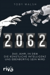 Prof. Toby Walsh: 2062