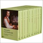Alexander von Humboldt: Werke in 10 Bänden. Sonderausgabe.