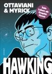 Hawking. Sein Leben als Graphic Novel.