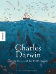 Charles Darwin und die Reise auf der HMS Beagle.