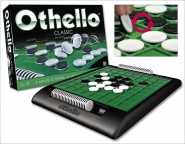 Othello. Strategiespiel.