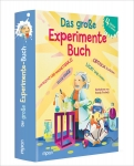 Dr. Matteo Crivellini: Das große Experimente-Buch.