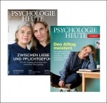 Psychologie Heute. Premium Jahres-Abo PLUS 4 Sonderhefte