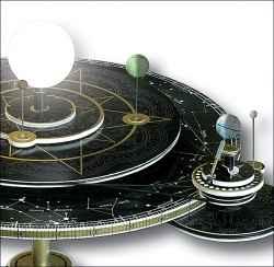 Das Kopernikus-Planetarium. Ein himmlischer Bausatz!