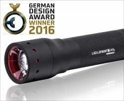 LED Taschenlampe P7.2
