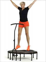 FLEXI-SPORTS Trampolin.