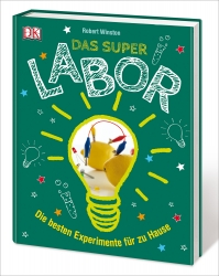 Prof. Robert Winston: Das Superlabor.