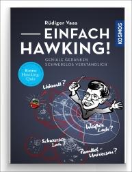 Rüdiger Vaas: Einfach Hawking!
